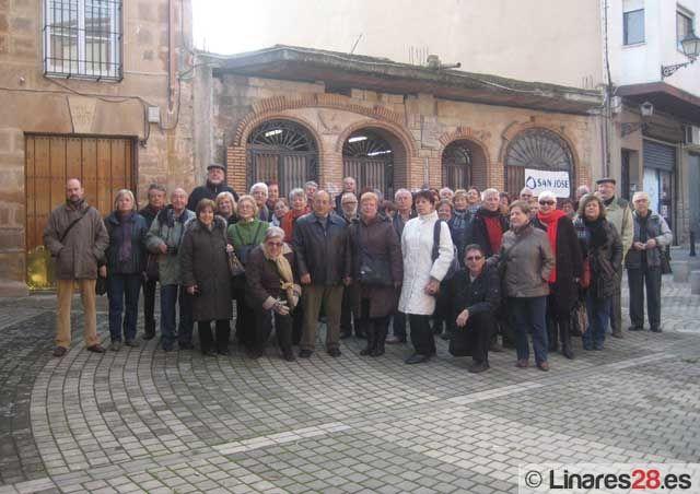 Turismo en Linares
