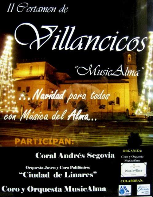 VII Certamen de Villancicos