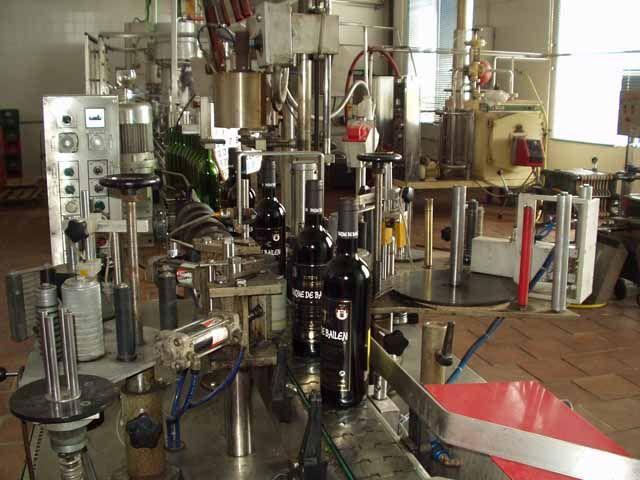 Aprobada la IGP Vinos de la Tierra de Bailén, en la que está incluida la Cooperativa Santa Gertrudis de Bailén