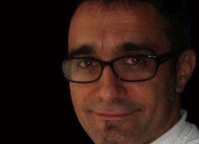 El linarense Santiago García Tirado, ganador del IV Premio Irreverentes de Novela