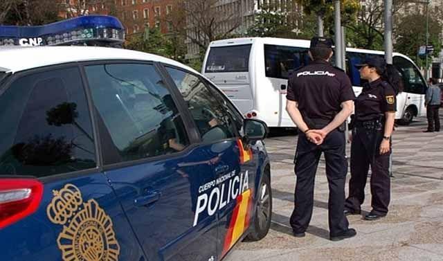Un detenido en Linares como presunto autor de un delito de robo con violencia e intimidación