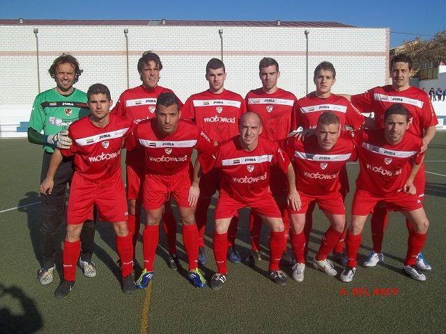 El Linares Deportivo comparte el liderazgo