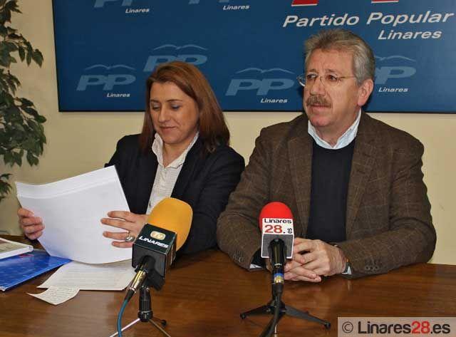 """El PSOE """"vende humo"""" con la justificación del III Plan de Igualdad de Oportunidades"""
