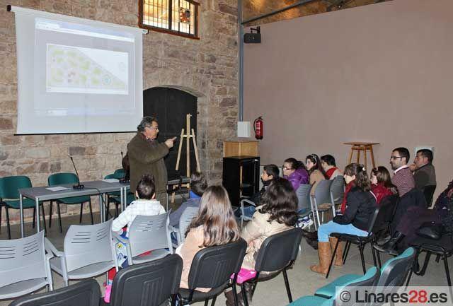Comienzan las actividades del Parque Infantil de Tráfico de Linares