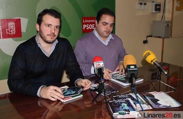 Juventudes Socialistas de Linares denuncian la supresión de la RBE