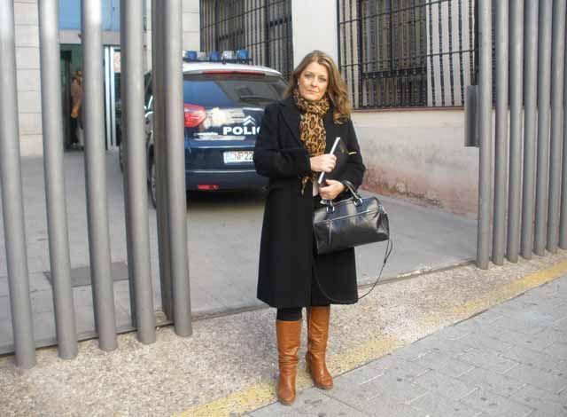 El PP denuncia las malas condiciones en las que se ven obligados a trabajar los funcionarios del juzgado número 5 de Linares