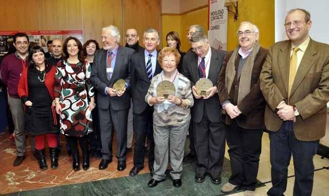 Paulino Plata asiste al II Congreso de Prehistoria de Andalucía, que reúne a expertos sobre las sociedades prehistóricas del sur