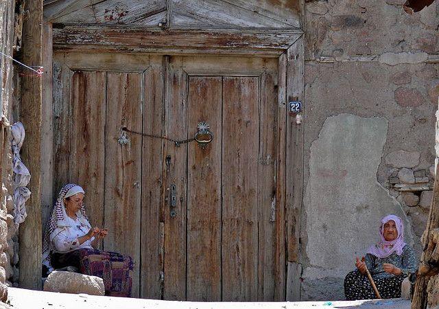 Ankara y su ciudadela