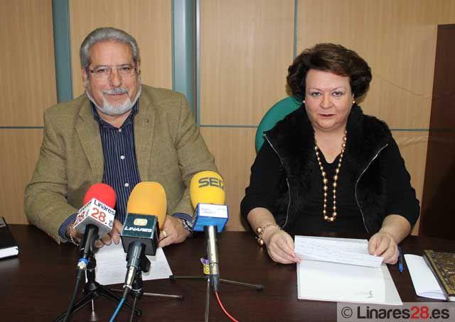 """Siguen los """"coletazos"""" de la visita del consejero Ávila a Linares"""
