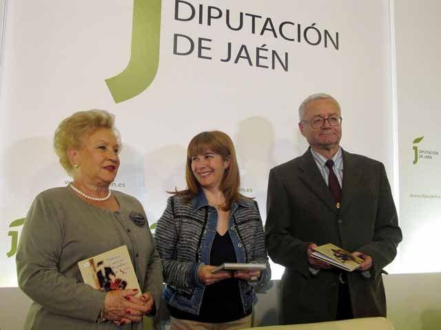 """La Asociación Provincial de Coros y Danzas """"Lola Torres"""" ha realizado este trabajo"""