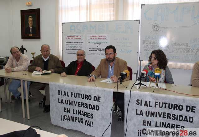 La Asamblea de la EPSL prepara nuevas acciones en defensa del Campus