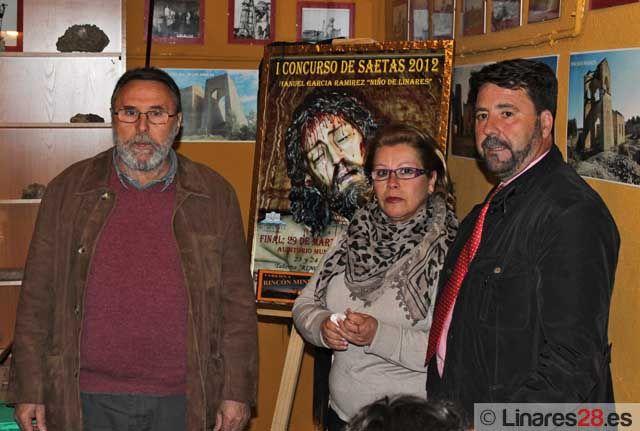 Recuperan los concursos de saetas en Linares