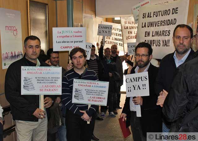 La Asamblea de la EPSL responde a las declaraciones de Juan Fernández y Francisco Reyes