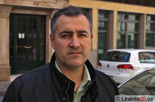 Sebastián García Galán nuevo director de la EPSL