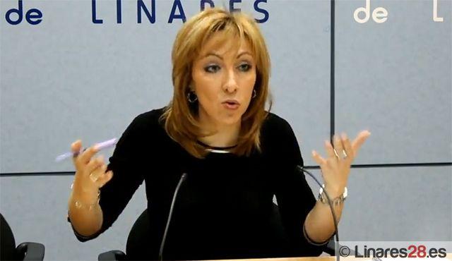 Carmen Domínguez replica a las acusaciones del sindicato CSIF