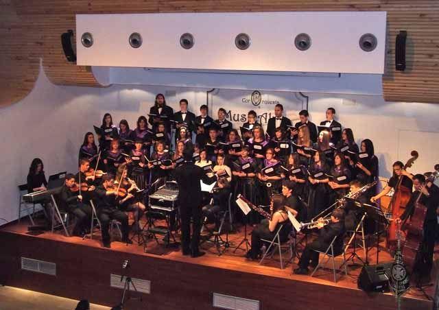 El Requiem de Mozart por MusicAlma