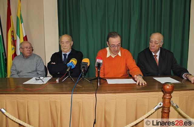 Charla sobre consumo en la Asociación de Jubilados y pensionistas del Pisar