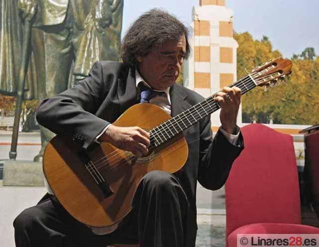 La catedral de la guitarra