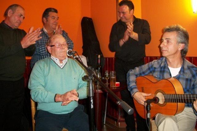 La Peña Flamenca Luis Moreno triunfa en Córdoba