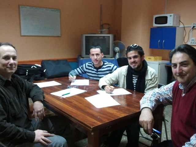 La Escuela de Economía Social sigue fomentando el emprendimiento en Linares