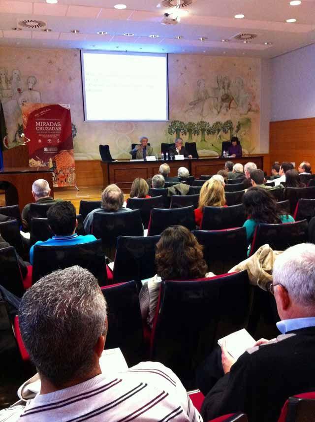 El profesor Malpica sitúa la Batalla de las Navas de Tolosa en un contexto de crisis política del estado almohade