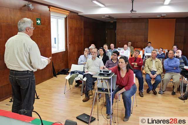 El Sindicato Unitario imparte una charla informativa sobre la Reforma Laboral