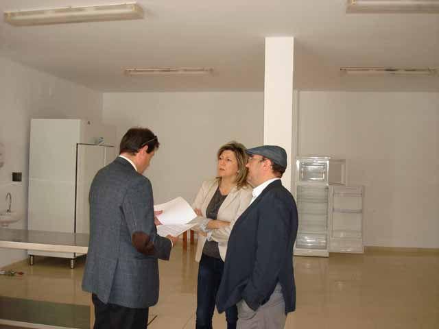 Arjona potenciará su oferta de alojamientos turísticos con un albergue rural municipal, con al menos 28 plazas