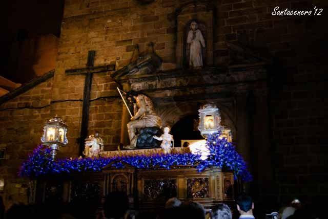 La Semana Santa vista por los linarenses. La Humildad