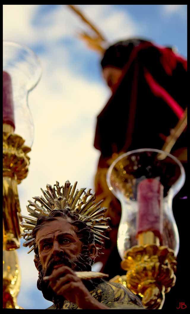 La Semana Santa de Linares vista por Jaime Barranco