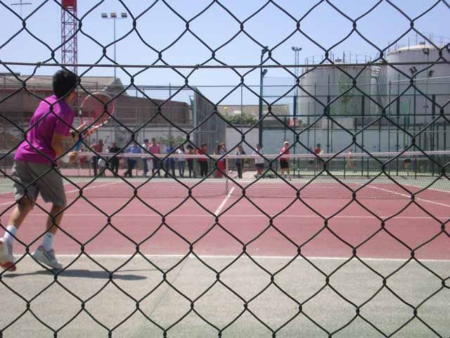 La Garza, Baeza e Ibros acogen este sábado las semifinales de los Juegos Deportivos en la provincia
