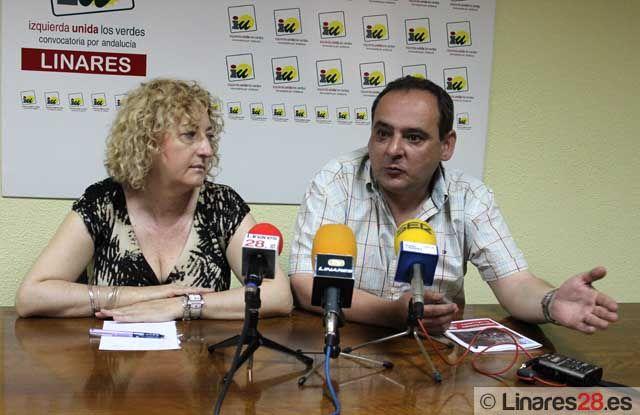 El Ayuntamiento de Linares desmiente la posible privatización del servicio eléctrico