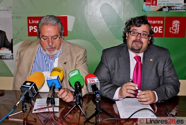 Siguen las acusaciones entre PSOE y PP por la subida del IBI