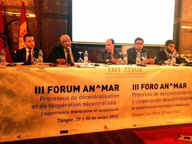 Reyes destaca el papel de lo local en el avance experimentado en Andalucía durante los últimos 30 años