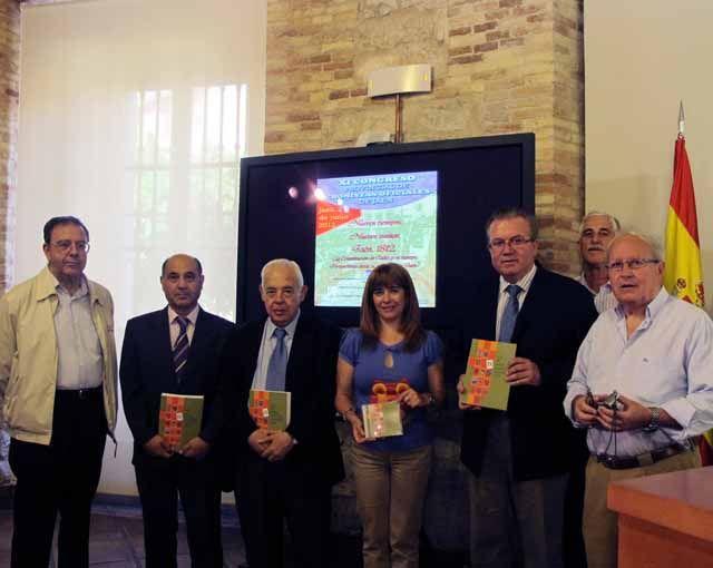 El XI Congreso de Cronistas analizará la Constitución de Cádiz de 1812 y su influencia en la provincia de Jaén