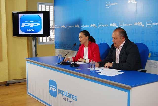 Los Alcaldes del PP piden a la Junta que no discrimine a los ciudadanos de municipios gobernados por el Partido Popular