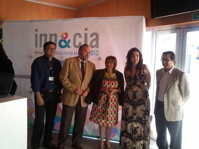 """Guadalinfo promueve a través de """"INN&CIA"""" que los proyectos de innovación social generados en internet se transformen en negocio"""