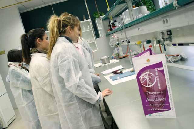 La Universidad de Jaén, miembro acreditado de la Red de Unidades de Cultura Científica y de la Innovación (Red UCC + i)