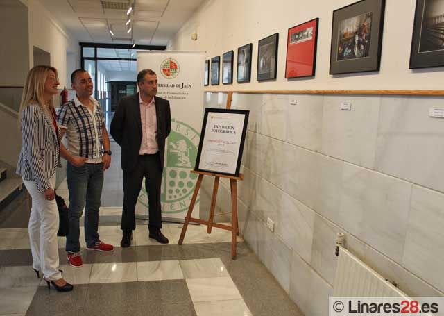 Muestra fotográfica en la EPSL