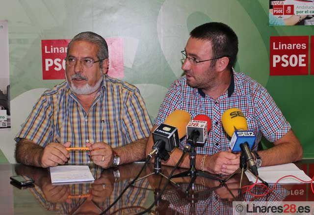 El PSOE de Linares asegura que el Plan de Pago a Proveedores será una asfixia para los ayuntamientos