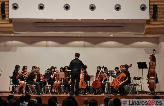 Finaliza la I Ruta Musical del Conservatorio