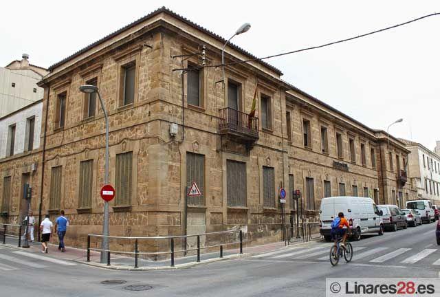 80.000 euros para mejoras en el Colegio Tetuán