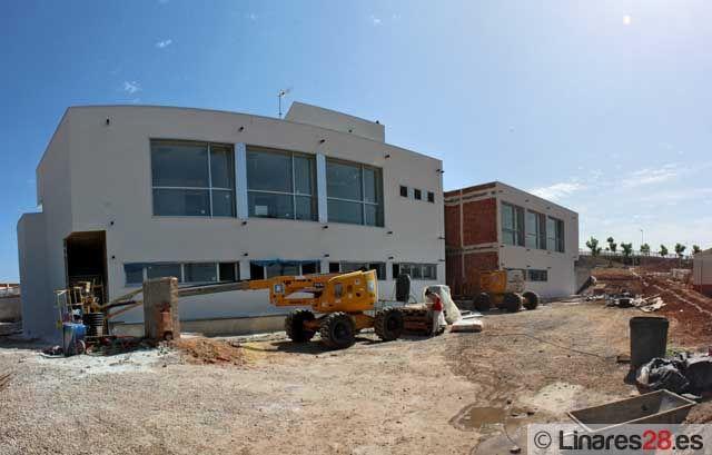 El Centro de Innovación de la Cámara de Comercio estará finalizado después del verano