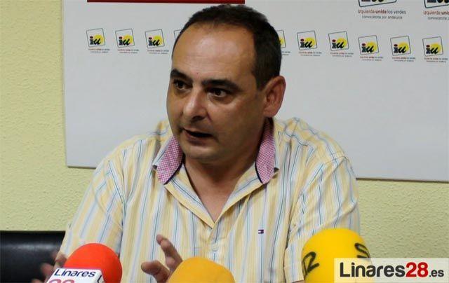 Izquierda Unida asegura que ninguno de los cuatro informes municipales sobre el servicio municipal de limpieza va en contra de su municipalización