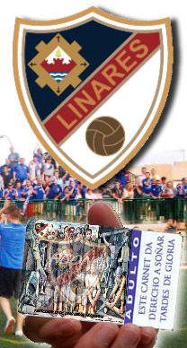 Llegó el momento de apoyar al Linares Deportivo