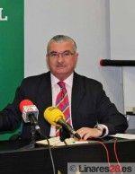 La Asociación Autismo Almazara de Linares firma un convenio con Caja Rural