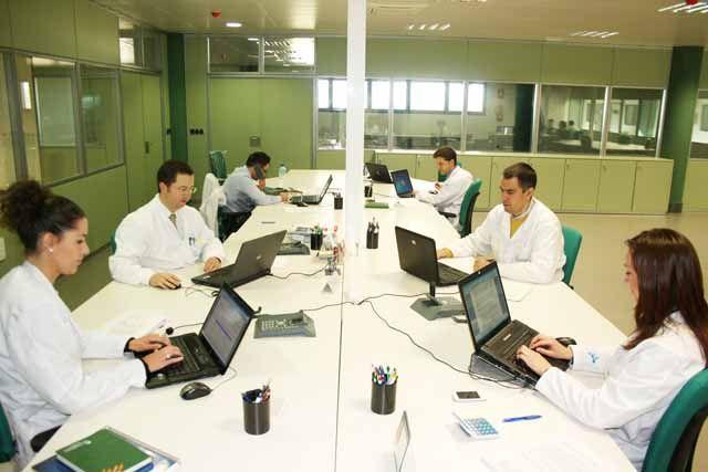 Andaltec pone en marcha un servicio de asesoramiento a empresas que les permite reducir sus costes hasta en un 25%