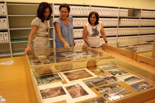 El Archivo General de la UJA organiza una jornada de puertas abiertas, visitas guiadas y una exposición fotográfica para conmemorar el Día Internacional de los Archivos