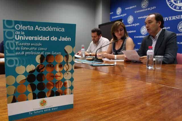 El 95,02% del alumnado aprueba Selectividad en la convocatoria de junio en la Universidad de Jaén