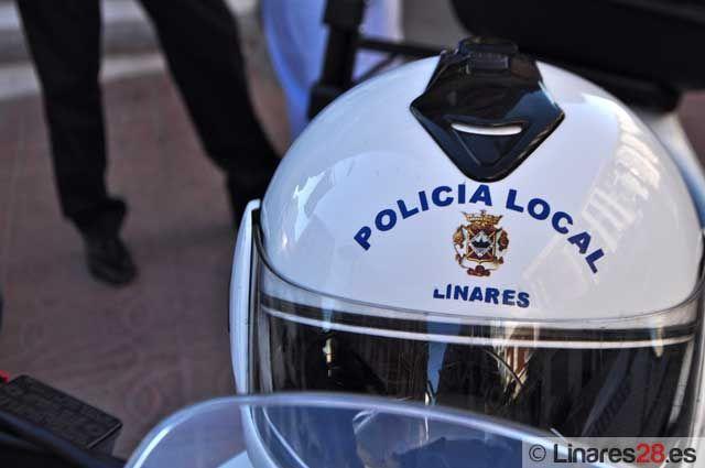 """El PP denuncia que la Estación de Linares-Baeza """"continúa"""" sin presencia de Policía Local"""