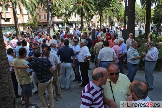 Los problemas con los pagos de Generali unen en las protestas a los jubilados de 2001 y los pendientes del 2011